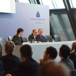 """We need to rethink Europe,"" says Economics Nobel Prize winner Jean Tirole, addressing #ECB staff http://t.co/L22bnErqYD"