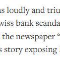 @bmclannahan @FT But @NafeezAhmed notes: @guardian has refused to cover story exposing HSBC fraud in Britain. Why? http://t.co/m4dlGLVKVU
