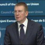 #EU #Kazakhstan Cooperation Council: Press Conference @eu2015lv @edgarsrinkevics #Idrissov http://t.co/SiHRrcO9HD http://t.co/YBlOeAA2ry
