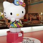 Começa nesta terça (3) exposição que comemora 40 anos da Hello Kitty http://t.co/RUVg6x5aPi http://t.co/8u8Vwaz54x