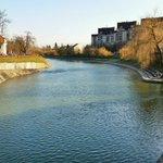 """RT @visitljubljana: #Springtime in #Ljubljana! 🌷  We love it! 🌞  http://t.co/vKWEtp82yP"""""""