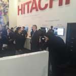 Coming soon a video blog with our partner @JDSU filmed live here at #MWC15 #HDSEvent Stay tuned! http://t.co/DlGnVoAmiT
