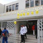 Por negligencia, médico fue separado de exMaternidad http://t.co/UxVyutnRP9 http://t.co/n59kHQBeel