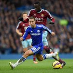 We have a game tomorrow, a very important game. - @hazardeden10: http://t.co/ILQvLHPpKX #CFC http://t.co/Zj2kpGvF4u