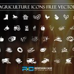 Free download: Agriculture icons - http://t.co/ZqJzAo3eIA http://t.co/BWBnoOrQTd