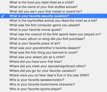 The ultimate meta security question! It has come to this. Via @alexislloyd and @jomc: http://t.co/vdojxRHa64