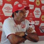 NÁUTICO - Saída de Moacir Júnior, de consciência tranquila por parte do treinador: http://t.co/jsDYY2VIVz http://t.co/xn4fKOijWV