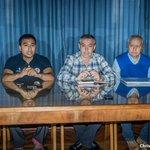 Osorno Básquetbol presentó a su nuevo plantel y lanzó campaña de socios http://t.co/PLs3bRiSfW http://t.co/OReCPoDAKM