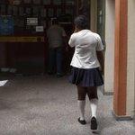 Adolescente é molestada dentro de ônibus a caminho da escola na Zona Sul do Rio. http://t.co/FJxMMInuWH http://t.co/VDeMrJOQcT