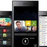 Blackberry has unveiled a touch-screen phone without physical keys - http://t.co/GYCjhwJqPe #MWC15 http://t.co/ictSDdWYUc
