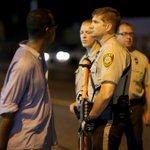 Ferguson police showed patterns of racial bias for years, says Justice Department http://t.co/s70phGptKw http://t.co/5R1wGcg5Cv