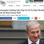 LOL! The Onion nails it! http://t.co/kgnIej8TwG #Iran #NetanyahuSpeech #Netanyahu @hmajd @ggreenwald @rezaaslan http://t.co/bdWl8Of2RB