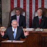 Blogger calls for black Democrats boycotting Netanyahu speech to be hanged http://t.co/CmxBzWHXR2 http://t.co/H6216svEPP