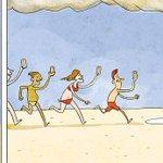 A charge do cartunista Jarbas para o Diario desta terça fez o maior sucesso entre os internautas. Você já viu? ;-) http://t.co/sDyASLl6jZ