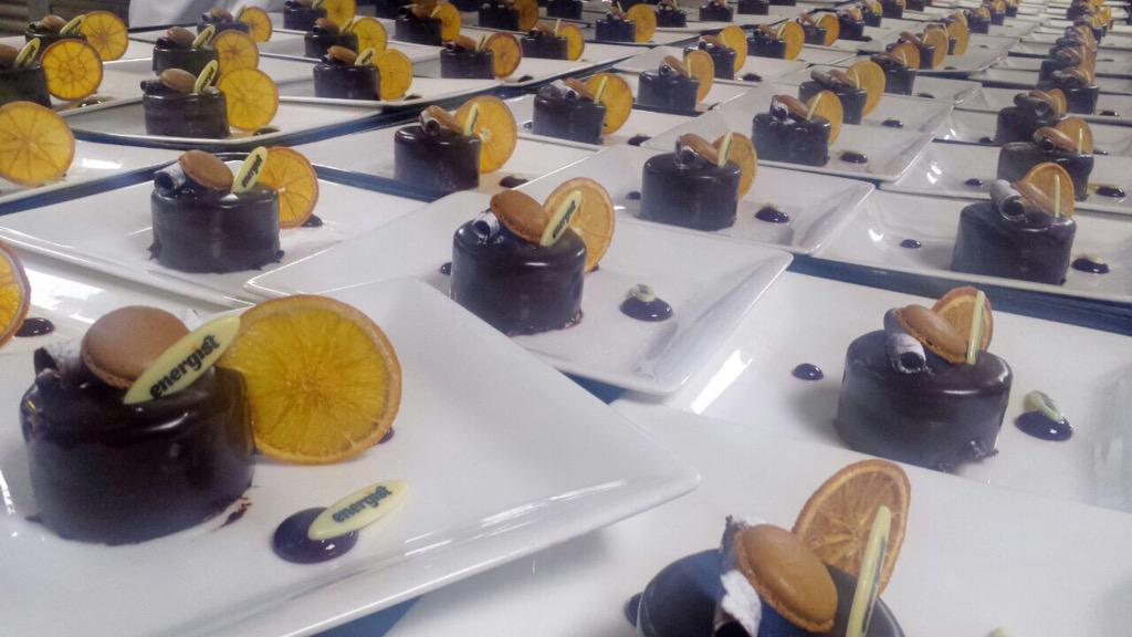 It's time for the best bit! Desserts ready to go! @BREWatford #BREEAMAwards Enjoy your night everyone! #events http://t.co/4shm598I83
