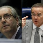 LAVA JATO: Eduardo Cunha e Renan Calheiros foram informados de que estão na lista de Janot http://t.co/RV07bX2Gs1 http://t.co/wQtXt3r6ao