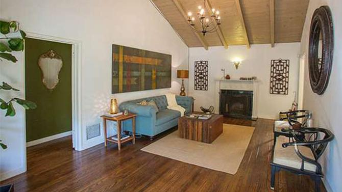 Jason Segel buys home in the Hollywood Hills