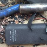 Un leonés ve cómo arde su cazadora al estallar el cargador externo de móvil que llevaba http://t.co/xE1FRRhApP http://t.co/C9QZGCeDIi