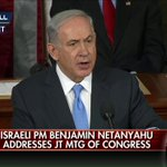 ".@Netanyahu closing: ""I know that Israel does not stand alone...America stands with Israel...you stand with Israel."" http://t.co/0IHdfFohVX"