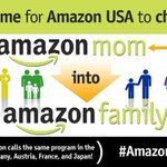 Hey @amazon, its time to change Amazon Moms to #AmazonFamilyUS. Every other country has it. #Dads4Oren http://t.co/RTUMrB10Og
