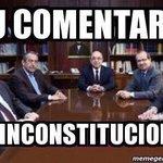 — Medardo González: Yo podría achacarle este problema a los que originaron el voto cruzado. — Mire, don Medardo http://t.co/Mur3qk30FR