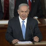 UPDATE: Israeli PM Netanyahu to US: Deal with Iran will pave Irans path to a nuclear bomb: http://t.co/hTsvChKaT3 http://t.co/t6oqxjQUCg