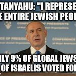REALITY CHECK: 84% of U.S. Jews Favor Iran Nuclear Deal http://t.co/yE3Qk3x8uc #NetanyahuSpeech #BibiSpeech http://t.co/WlOv1Vtvzq