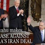 Netanyahu warns pending nuclear deal 'paves Iran's path to the bomb' #NetanyahuSpeech http://t.co/1MQGhZDrNw http://t.co/2vL69eqigI