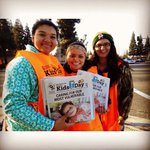 Great job, ladies! MT @fresnostate_SA: Sisters supporting @CareForKids on #KidsDay2015 by selling papers! http://t.co/BiNOaRsbLN