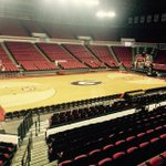 Calm before the storm. Kentucky at Georgia, tonight 9pm ESPN. http://t.co/wEIwduuxmD