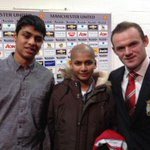 RIP #milanpatel Wayne Rooney pays tribute to brave mate who died from cancer http://t.co/x23nMaLMCM ping @KenWardFC http://t.co/f3l0s0endI