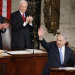 Looking for patterns in the Democrats who attended Netanyahus speech and those who didnt: http://t.co/t92GV7uNWE http://t.co/ZY8Qg5BODV
