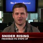 Video   CJs @jeffgreer_cj on Quentin Snider, FSU win & tourney hopes - March 3 http://t.co/IMitn913nE http://t.co/xTvmR9YtnL @EricBurse