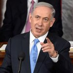 Benjamin Netanyahu just mansplained Iran to Obama http://t.co/WZST4oAGWp http://t.co/NN3BgHQAW2
