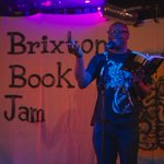 Photos from last nights delightful #Brixton Bookjam - the first for 2015: http://t.co/ODFmGqnALu http://t.co/Ybp7HnMY4s