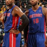 -Best Frontcourt Duo- Sweet 16  RT - Monroe and Drummond   Fav - West and Hibbert http://t.co/232A7AcKhO