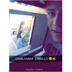 Camila é o tipo de pessoa que merece parabéns todos os dias, só por ter nascido.. ???? #HappyBirthdayCamilaCabello haha http://t.co/VBKC2QBj37