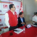 El partido FMLN celebra haber ganado 86 alcaldías según datos preliminares. http://t.co/Ka5q9SW0vN