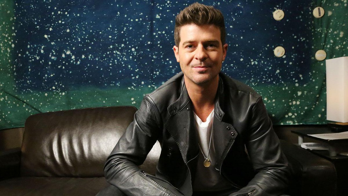 'Blurred Lines' Trial Reveals How Much Money Robin Thicke's Song Made http://t.co/NB8r0tLOSu http://t.co/BGy5XJrdaM