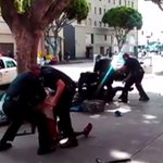 Homeless man killed by LAPD officers on skid row was a convicted bank robber, @latimes reports http://t.co/E94aNqIboc http://t.co/EdEeAZq0Kx
