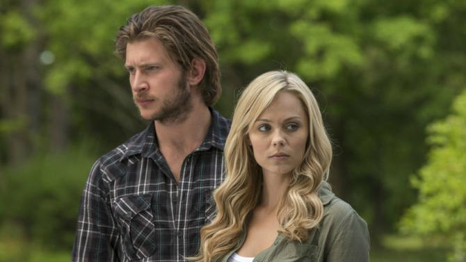 Syfy has set premiere dates for returning hits Bitten and LostGirl, and new drama