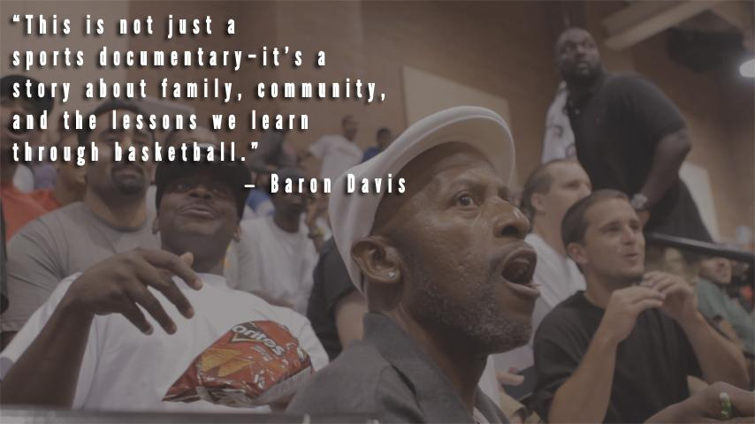 LA #Basketball has a culture and a history that has been long overlooked... @Baron_Davis @DrewLeague http://t.co/DhWxGSL8UV