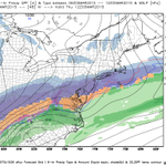 Significant snow event poss late Wed night into Thurs. Details: http://t.co/skU6lxQEml http://t.co/aKwDiF5CFl