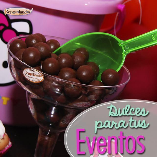 ¡Somos tu mejor opción para endulzar tus eventos! Desde brownies, minicakes, parfaits, bombones y chocolates hasta … http://t.co/uTx4CHDLAO
