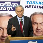 Benjamin Netanyahu revealed himself to be a bully and a hypocrite: http://t.co/OeuPnxQltf http://t.co/WiLBywbAka