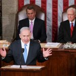 Netanyahus speech to Congress was based on a gigantic logical contradition http://t.co/zUnZ7jFTsg http://t.co/dPtX1kxoSX