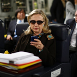 What we know about Hillary Clintons use of private email while serving as secretary of state: http://t.co/zFPzFyfoVe http://t.co/8CLX0RMSTV
