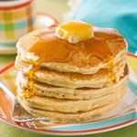 Quick, Go Grab Some Free #Pancakes Today at IHOP https://t.co/dqNK1garkh #NationalPancakeDay http://t.co/hCZcQ8thOQ