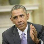President Obama: Nothing new in Netanyahu speech http://t.co/B1UIo5YKOf http://t.co/ALVlXqj3HO