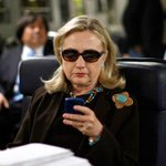 Hillary Clinton should have used Snapchat. Skip email altogether if you want privacy at work. http://t.co/fXbokL4vd8 http://t.co/AybYtqlGE6